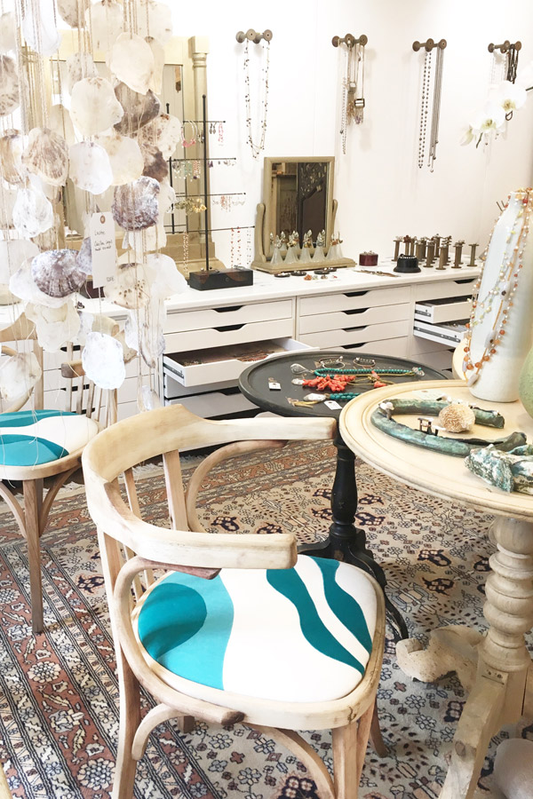 Galerie Veri Bayonne - Sonia Laudet