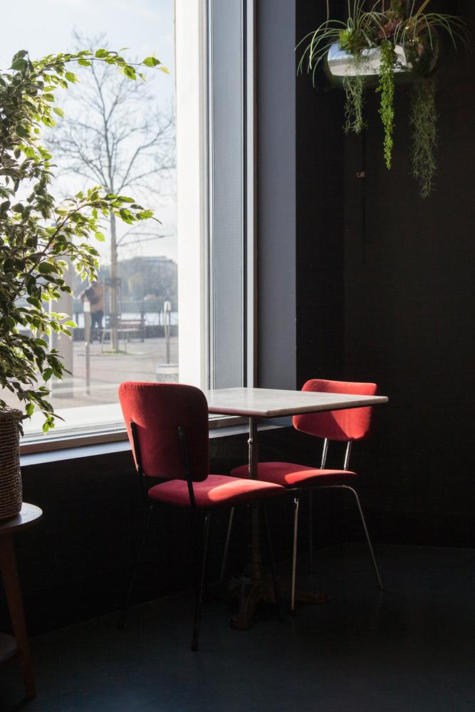 Cinéma Atalante Décoration - Sonia Laudet, Artiste textile mobilier à Bayonne, France