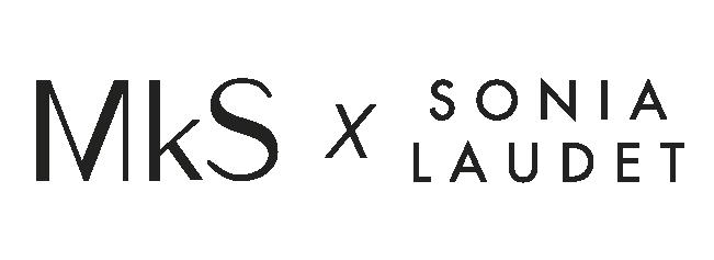 Logo MkS luminaires Sonia Laudet