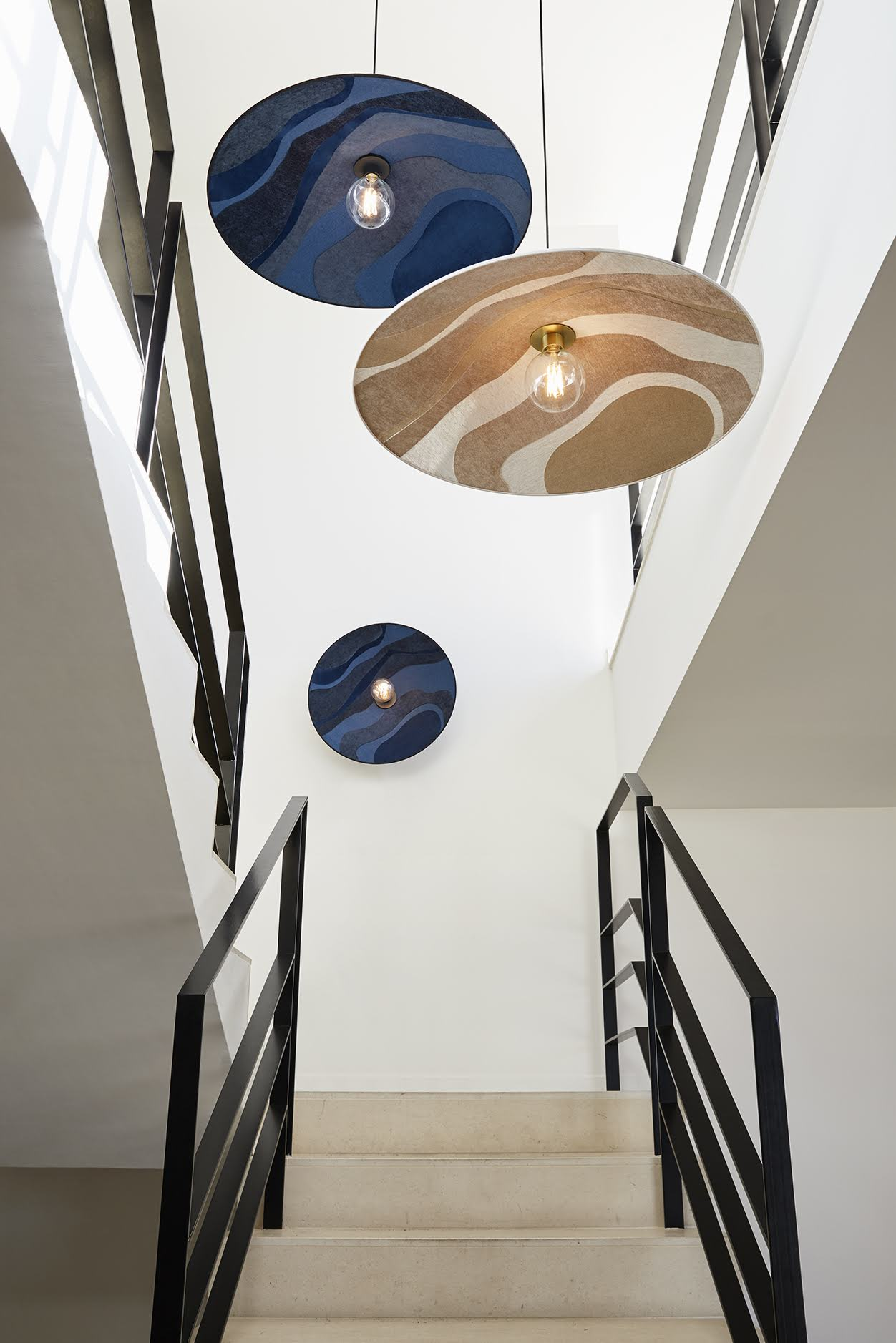 MkS Sonia Laudet Luminaires Design