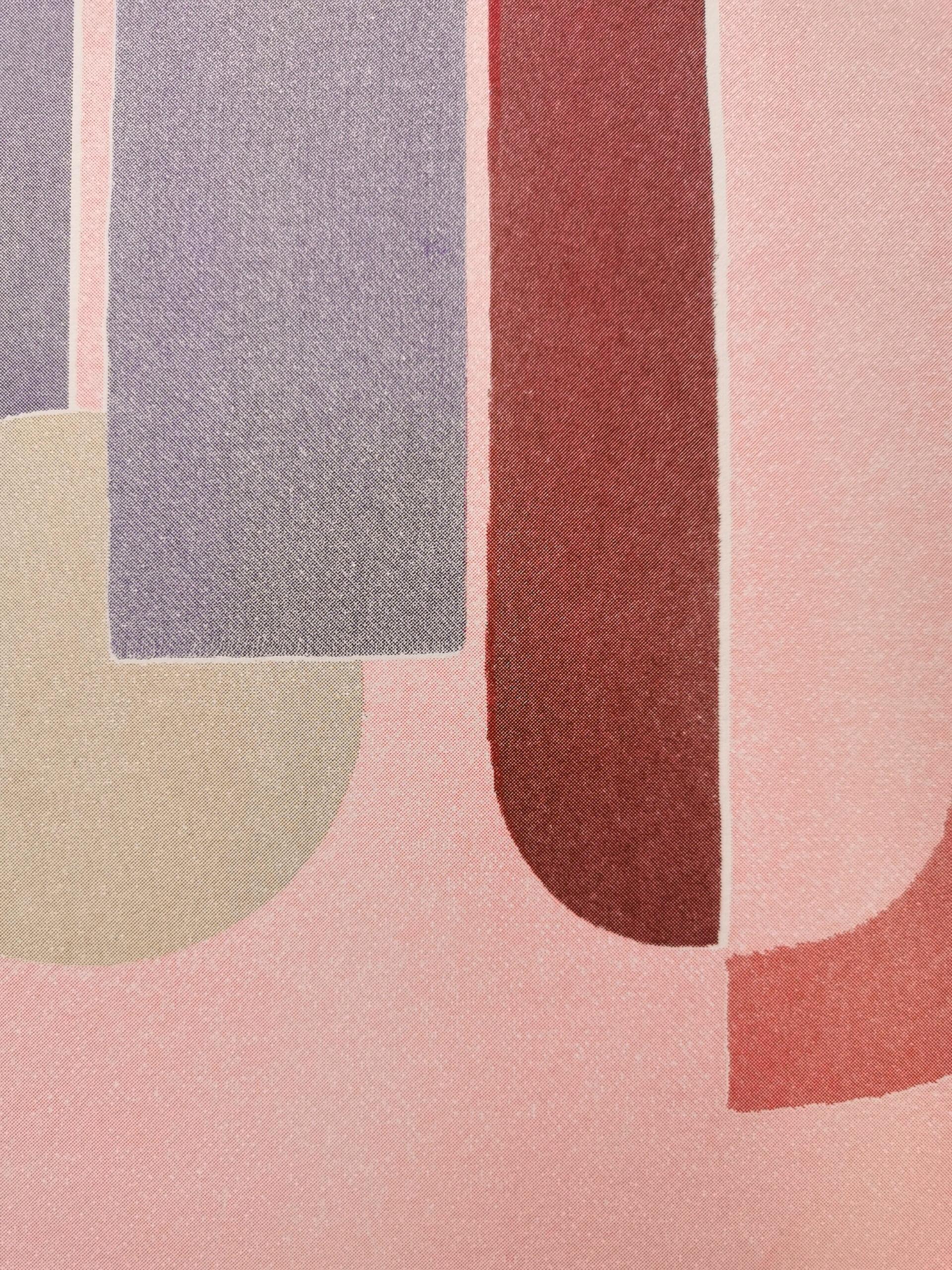 risographie graphic design sonia laudet