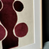 collage art velvet sonia laudet